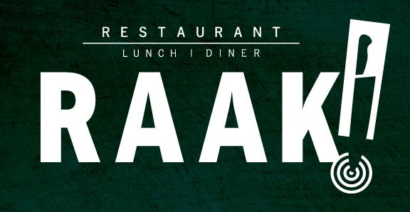 Restaurant RAAK!